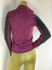 New without tag Athleta Girl Full Zipper Hoodie 8456 Sweater Jacket Sz 8-10 M