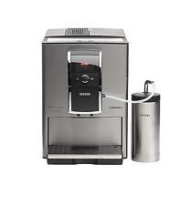 Nivona CafeRomantica NICR858 Bean to Cup Coffee Machine + Free Coffee