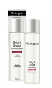 Neutrogena Bright Boost Treatment Lotion Pre-Essence 150mL
