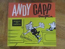 ANDY CAPP BUREAU DES CREDITS REG SMYTHE EDITIONS EN MARGE 2006 EO NEUF ( 1B33)