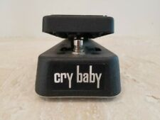 Dunlop Cry Baby Wah Effects Pedal GCB-95 GCB95