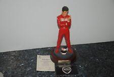 JEAN ALESI FERRARI Formule 1 Figure Endurance no box SEE INFO 1/9