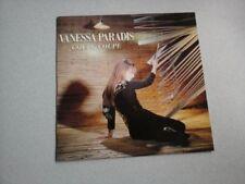 Disques vinyles singles Vanessa Paradis