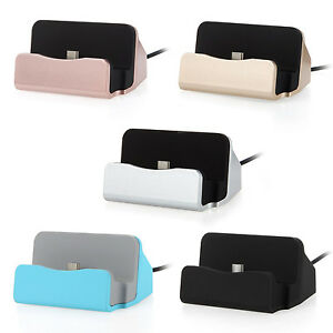 USB 3.1Type-C Dock Charger Sync Cradle Station for LG,Google,Nexus,XiaoMi Cable
