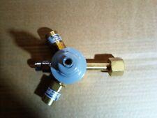 More details for norgren single take off cylinder mounted co2 gas regulator