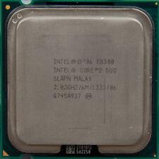 Intel Core 2 Duo E8300 2.83GHz Processor  6M L2 Cache 1333MHz LGA775