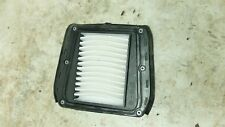 17 Polaris Victory Octane 1200 air filter cleaner