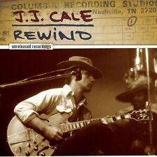 J.J. Cale - J.J. Cale: Rewind the Unreleased Recordings [New Vinyl]