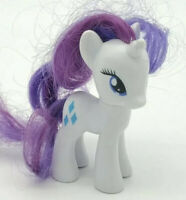 "My Little Pony MLP Rarity 6"" 2016 G4 Target Exclusive figure toy diamonds"