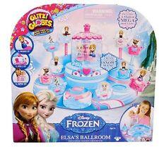 Giochi Preziosi 70121061 Glitzi Globes Die Eiskönigin Eispalast, Frozen, Neu