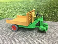 Dinky Farm Moto Truck  (repaint)