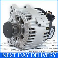 MITSUBISHI OUTLANDER MK2 2.2 DI-D DIESEL 2007-2010 GENUINE RMFD ALTERNATOR