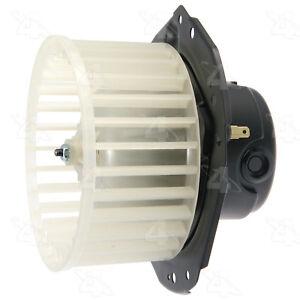 Four Seasons For GMC Safari 1985-2005 35333 HVAC Blower Motor w Wheel