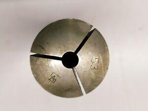 Pinces Schaublin W20 diamètre 5,3 filetage 1.666