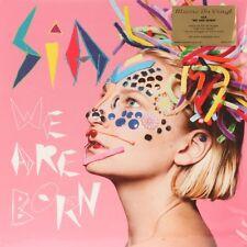 We Are Born  Sia Vinyl Record