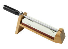 Shun 3 Piece Whetstone Sharpening System With Honing Steel