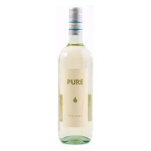 Pure Pinot Grigio 75cl