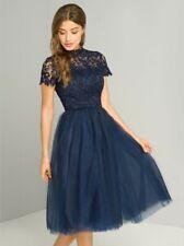 Chi Chi London Dress Size 8