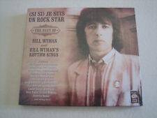 BILL WYMAN + RHYTHM KINGS - BEST OF - DELUXE - 2CD - NEU + ORIGINAL VERPACKT!