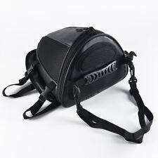 Motorcycle Back Seat Storage Bag Multifunctional Tail Bags Motorbike Accessories