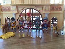 Playmobil 4270 Kolosseum Colosseum Arena Römer 30266410 30266420 Eingang 1