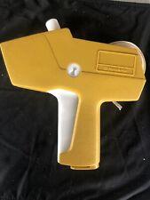Monarch Marking 1110 Price Pricing Labeler Gun Pitney Bowes Label Gun