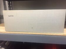VINTAGE Quatre  Power Amp 70s Audiophile California  Made Tested
