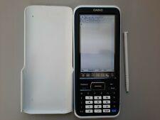 Like New Graphing Calculator Casio Classpad fx-cp400 - Stylus Pen - Free POST