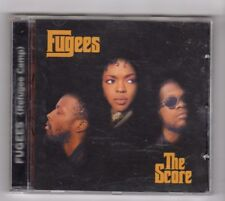 (IE888) Fugees, The Score - 1996 CD