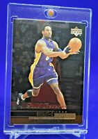 KOBE BRYANT UPPER DECK GOLD RESERVE FOIL SP RARE LOS ANGELES LAKERS