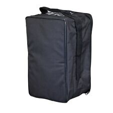 Vinyl Carrying Case with Handle & Straps for M82ES/MD82ES10/M83ES Microscopes