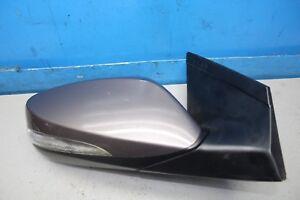 Hyundai i30 GD Bj.12 Außenspiegel rechts 8Pin spiegel Blinker anklap 87620-A6050