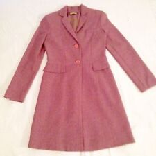 Review Cotton Blend Dry-clean Only Coats, Jackets & Vests for Women