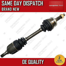 BRAND NEW DRIVESHAFT FIT FOR A NISSAN PRIMERA MK2 P11,WP11 2.0 TD NEAR SIDE