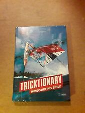 Tricktionary Edition 3 , Windsurf Guide