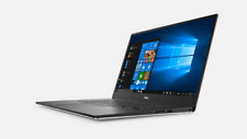 "RB Dell XPS 15 9570 15.6"" Intel i5-8300H 8GB 256GB SSD GTX 1050  4K Touch"