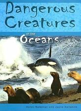 Of the Oceans (Dangerous Creatures)-ExLibrary