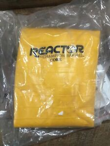 Reactor By Champion Barbell Yellow Stability Ball Core NIB