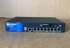 Juniper Networks SRX210B with No PSU - Juniper SRX210 (Juniper SRX210B)