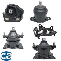 Acura TL 3.2L Front Upper Transmission Mount A4544 EM9220 S096 Fits 04-06