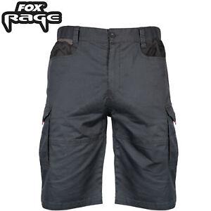 Fox Rage lightweight Shorts - Angelhose, Angelbekleidung, Anglerhose, Hose