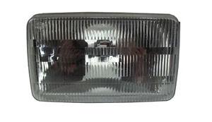 OEM Mack Semi Truck CH600 Series Composite Front HD Head Light Lamp Headlight