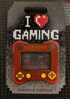 I Heart Gaming Chip n Dale LE 2500 Disney Limited Edition Pin DLR
