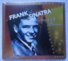 Street of Dreams [Synergy] by Frank Sinatra (CD, Oct-2010, Synergy Distribution)