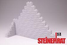 LEGO® 60x 98283 ***NEU*** Mauerstein / Klinker / Ziegelstein / hellgrau