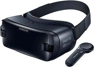 Samsung Gear VR 2017 with Controller  SM-R325 for Galaxy Note 8 / S20 / S9+ Plus