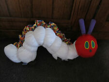 VERY HUNGRY CATERPILLAR...the...Eric Carle...COLOR IN & WASH caterpillar..rare!