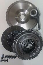 VW  JETTA IV 2.0 TDI 2.0TDI FLYWHEEL AND CLUTCH KIT WITH CSC & ALL BOLTS