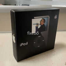iPod classic video 5th Generation black  (30 GB) MP3 player + 90 days warranty