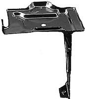 Battery Tray For 1960-1966 Chevy C10 Pickup 1965 1964 1962 1961 1963 Z824JJ